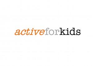 Logo active for kids